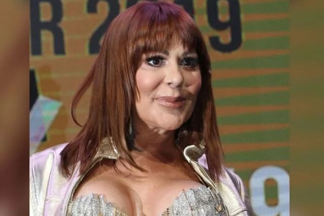 Cancelan concierto de Alejandra Guzmán por contagios en su staff