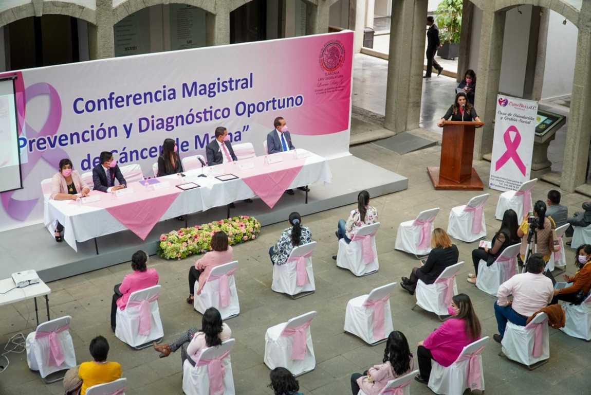 Llamó Lorena Cuéllar Cisneros a ministerios públicos a actuar con rectitud y respeto para recuperar la confianza de la ciudadanía