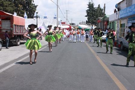 La camada Teotitla desbordó pasión y alegría: Pérez Juárez