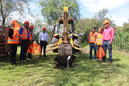 Badillo Jaramillo mejora los servicios básicos del municipio