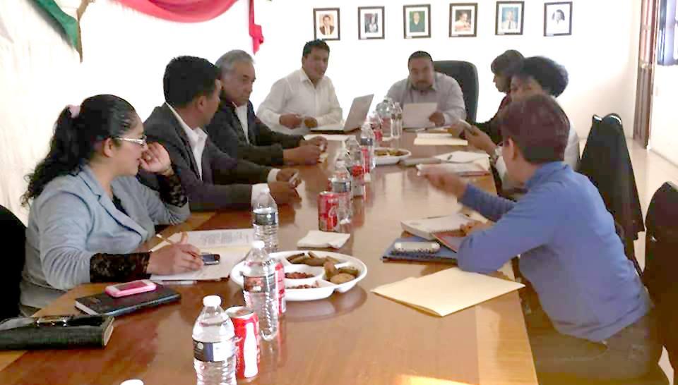 No habrá incremento de Impuesto Predial decisión del cabildo: regidor