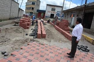 Alcalde de Xaloztoc apuesta al desarrollo del municipio