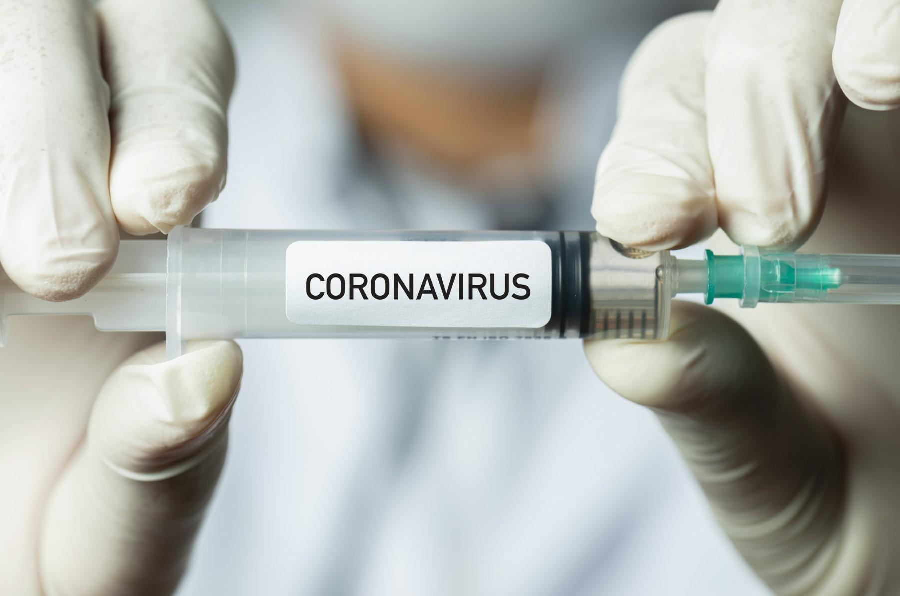 Vacunas contra el Covid que arribarán a Tlaxcala serán solo para médicos