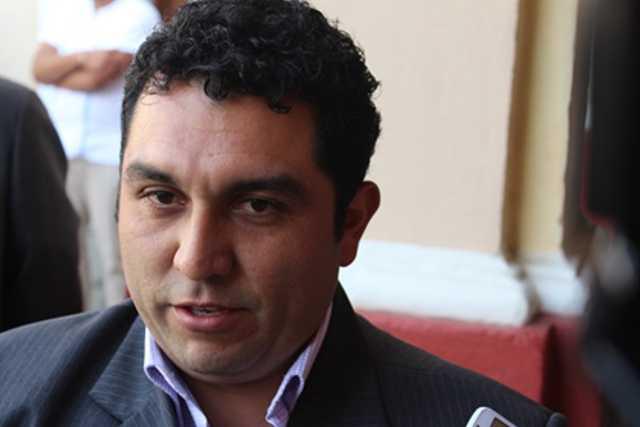 Alcalde de Calpulalpan ya lo rebasó la delincuencia por inepto