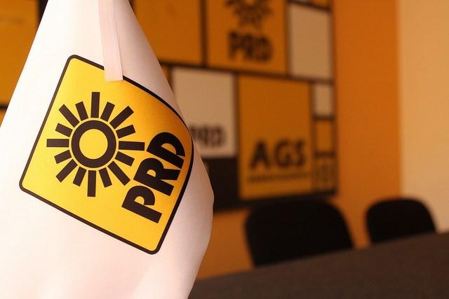 Señalamientos de liderazgos despreocupan a la dirigencia del PRD