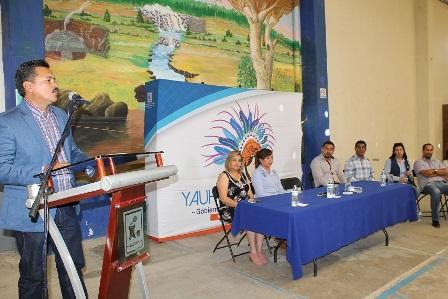 Hoy 56 familias tienen certeza jurídica en su patrimonio: Villarreal