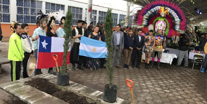 Alistan segundo Festival Folklórico con la participación de 3 países