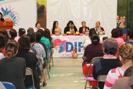 Ayuntamiento conmemora Día Internacional de la Mujer