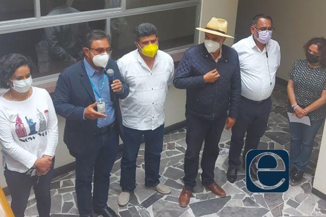 Unidos por Tlaxcala dicen tener una encuesta que les da el triunfo