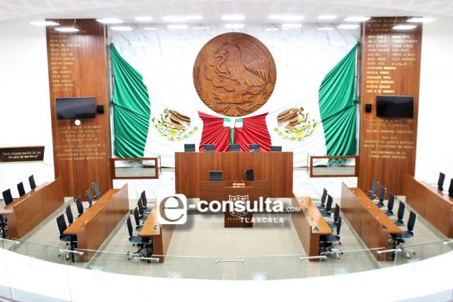 Aun no hay fecha para que se presente la Reforma Electoral en Tlaxcala