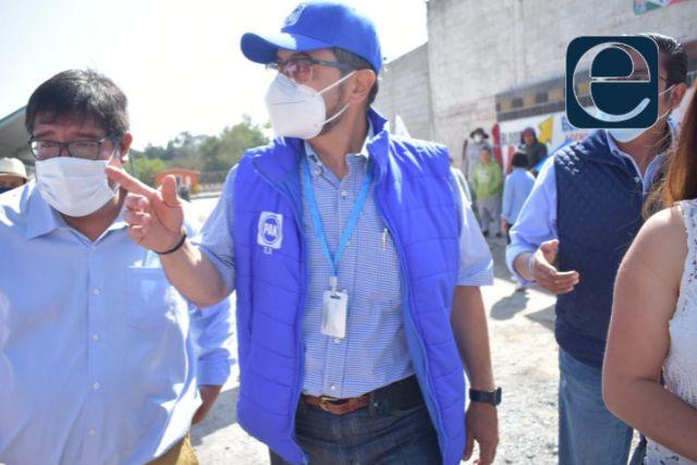 Hay que salir a votar para cambiar el rumbo de México: PAN Tlaxcala