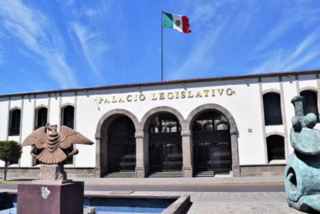 Con resultados, la LXIII Legislatura de Tlaxcala supera expectativas