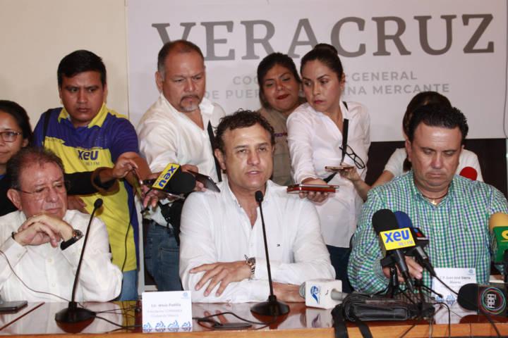 Veracruz, principal punto logístico que puede propiciar un corredor industrial con Tlaxcala