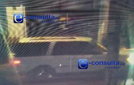 Ubican las camionetas que usaron para robar cajeros en Ocotlán