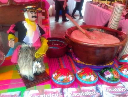 Zacatelco estará presente en Libro Fest CDMX 2019