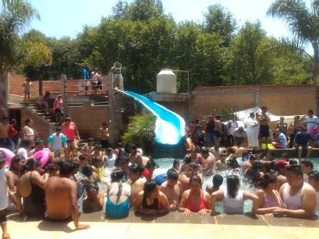 Sin incidencias, se disfrutó del Sábado de Gloria en Zacatelco