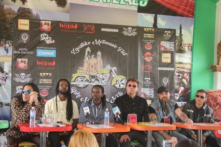 Se suman bandas de rock a Zacatelco Motomusic Fest