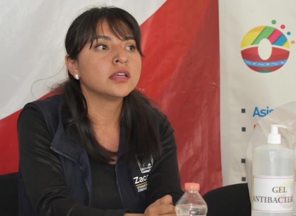 Municipio de Zacatelco refuerza prevención contra el Coronavirus