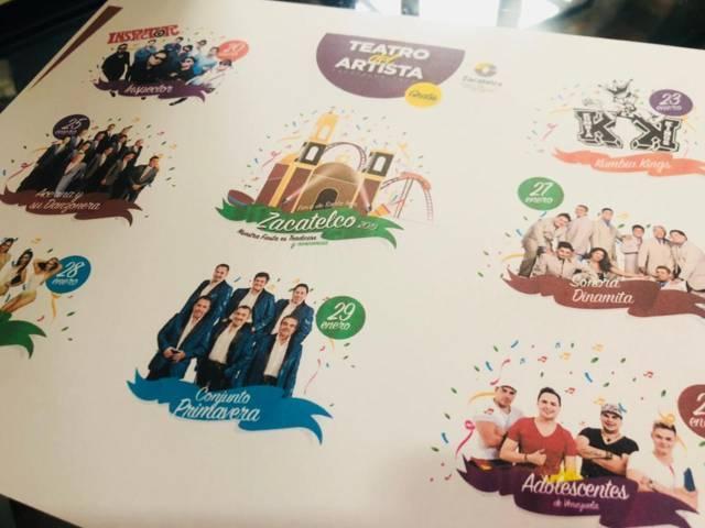 La feria Zacatelco 2019 estará en un lugar céntrico, sin ocasionar caos vial