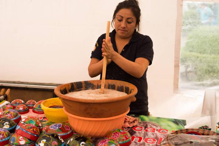 Ayuntamiento fomenta el turismo con el Cacao y la Cerveza Artesanal