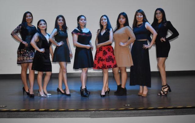 Realizan en Zacatelco preselección de Reina de Feria 2020