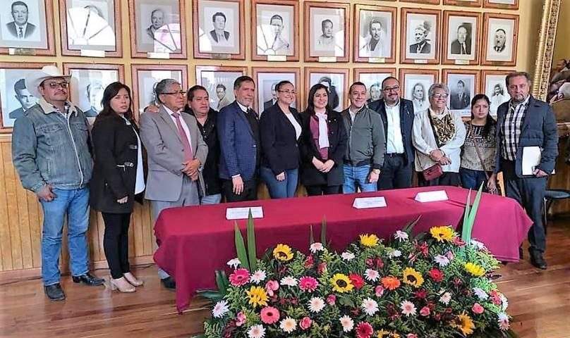 CAPAZ se sumó a la 1era reunión de conservación del rio Zahuapan-Atoyac
