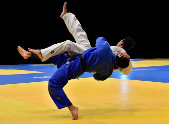 Participarán judokas de Tlaxcala en Nacional Abierto en Querétaro