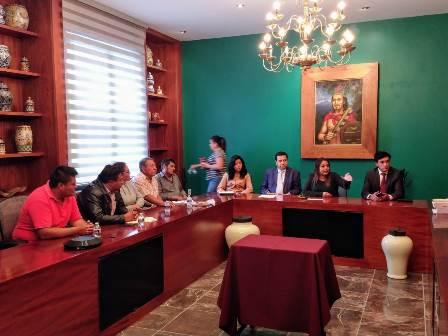 Inicia diputados procedimiento para destituir a alcalde de Ziltlaltepec
