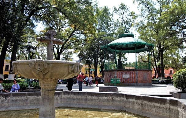 Se mantendrá el ambiente cálido para Tlaxcala el dia de hoy