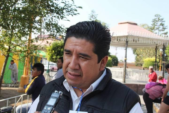 Alcalde panista de Tenancingo un cobarde que no da la cara