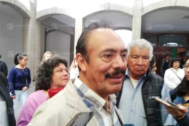 Tomás Orea aplaude declaratoria, danza de chivarrudos patrimonio cultural